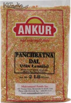 Ankur Panchratna (mixed) Dal 2lb