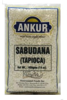 Ankur Sabudana 400g
