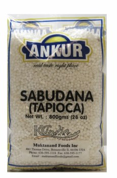 Ankur Sabudana 800g