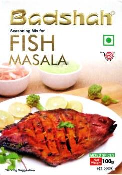 Badshah Fish Masala 100g