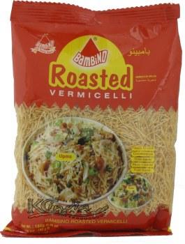 Bambino Roasted Vermicelli 150/200g
