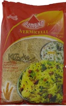 Bambino Vermicelli 800/900g