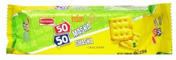Britannia 50-50 Maska Chaska