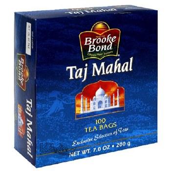 Bb Taj Mahal 100 Tea Bags