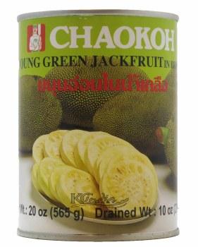 Chaokoh Green Jackfruit 20oz