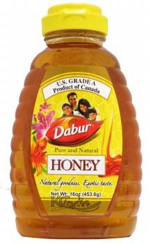 Dabur Honey 16oz