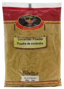 Deep Corriander Powder 400g