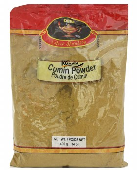 Deep Cumin Powder 400g