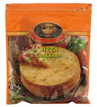 Deep Pizza Khakara 180g