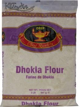 Deep Dhokla Flour 2lb