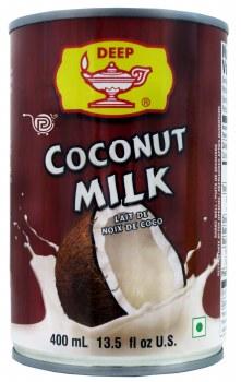Deep Coconut Milk 400ml