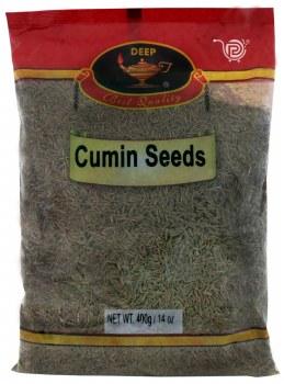 Deep Cumin Seeds 400g