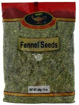 Deep Fennel Seeds 400g