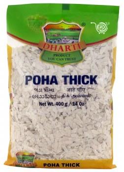 Dharti Thick Poha 400g