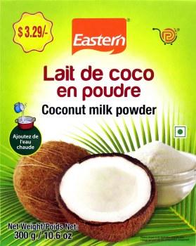 Eastern Coconut Milk Powder 300gm
