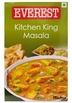 Everest Kitchen King 100g