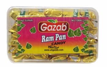 Gazab Ram Pan 60pc 350g