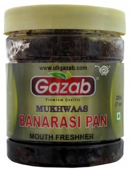 Gazab Banarasi Pan Mix 200g