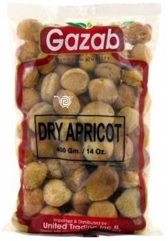 Gazab Dry Apricot 400g