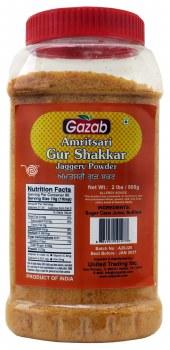Gazab Gur Shakkar 2lb
