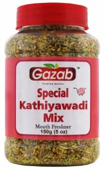 Gazab Kathiyawadi Mix 200g