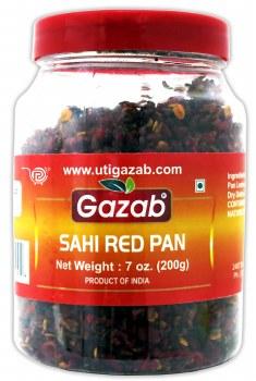 Gazab Sahi Red Pan 200g