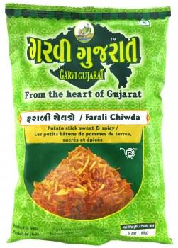 Garvi Gujarat Farali Chiwda 180g