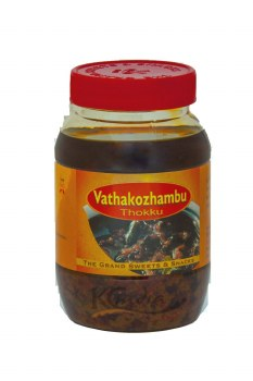 Grand Sweets Vathakuzhambu Mix 500g