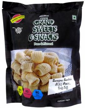 Grand Sweets Seepu Seedai 170g