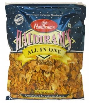 Haldiram's All In One 400g