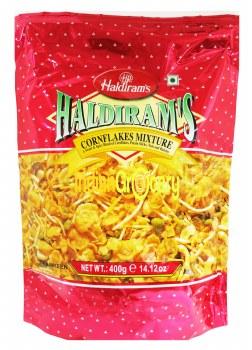 Haldiram's Cornflakes Mix 400g