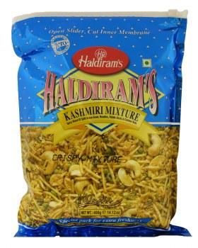 Haldiram's Kashmiri Mix 400g