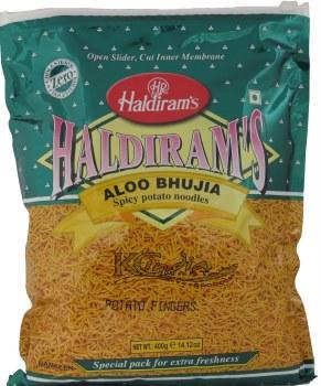 Haldiram's Aloo Bhujia 400g
