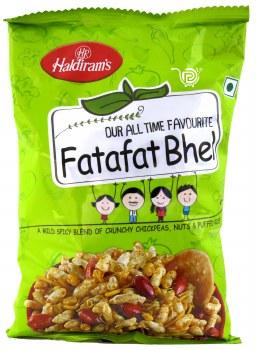 Haldiram's Fatafat Bhel 150g