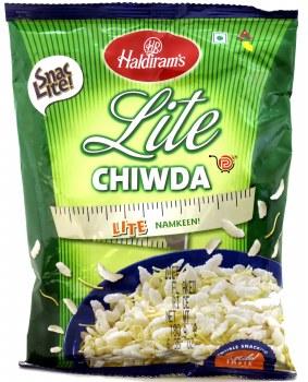 Haldiram's Diet Chiwda 180g