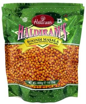 Haldiram's Boondi Masala 400g