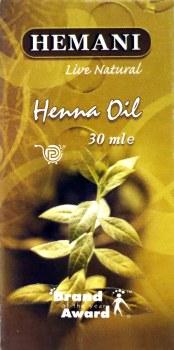 Hemani Henna Oil 30ml