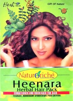 Hesh Heenara Herbal Hair 100g Pack