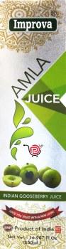 Improva Amla Juice 500ml