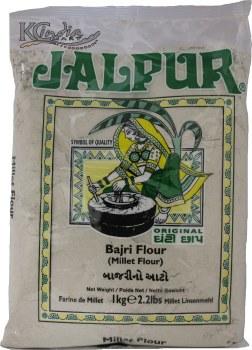 Jalpur Bajri Flour 1 Kg