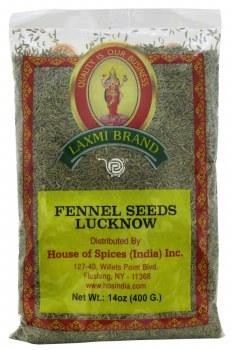Laxmi Fennel Seeds Lucknow 400g