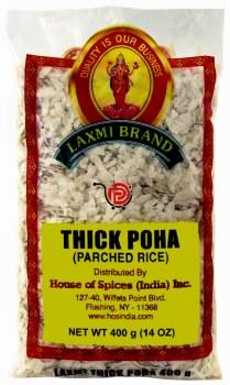 Laxmi Poha Thick 400g