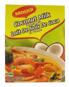 Maggi Coconut Milk Pdr 300g