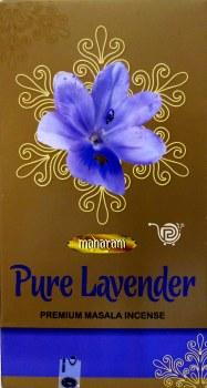 Maharani Lavender Incense 6 Pk
