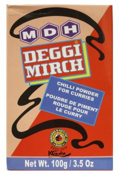 Mdh Deggi Mirch 100g