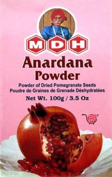 Mdh Anardana Powder 100g