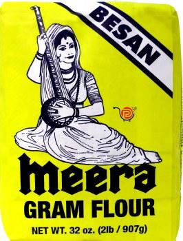 Meera Besan 2lb