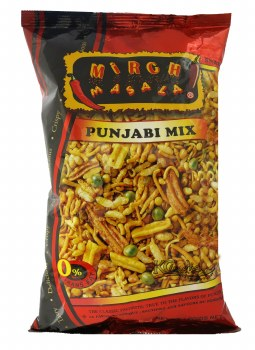 Mirch Masala Punjabi Mix 340g