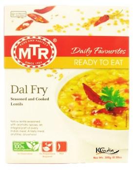 Mtr Dal Fry 300g