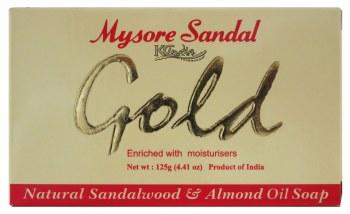 Mysore Sandal Gold 125g